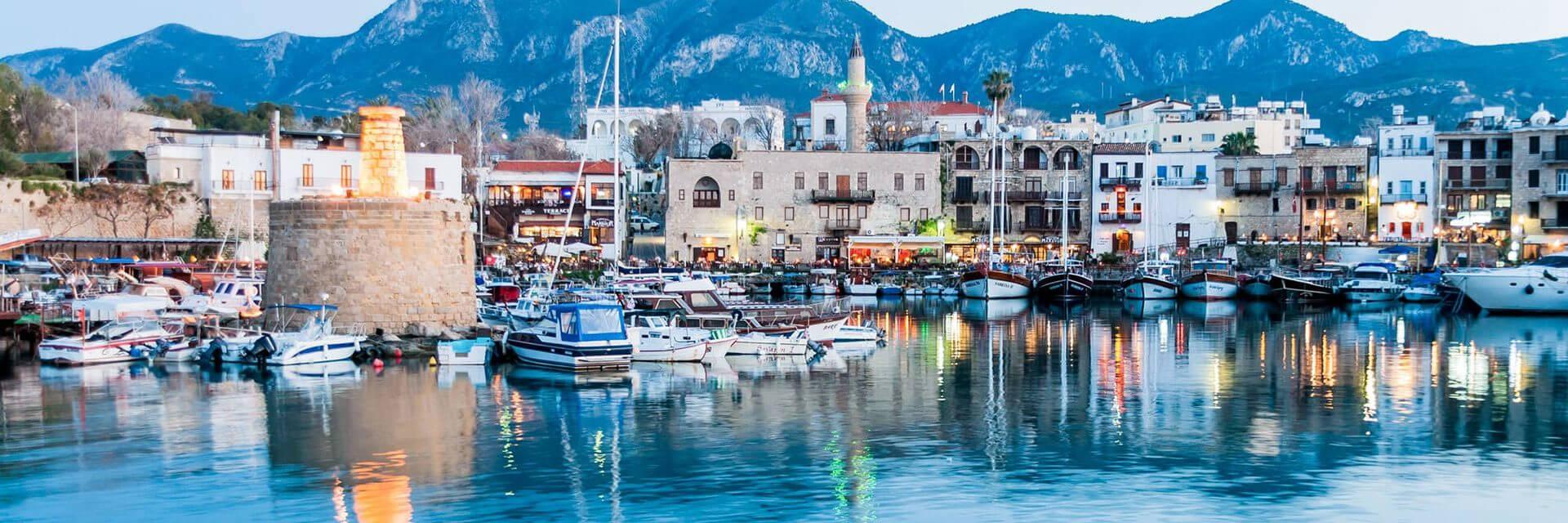 Akdeniz Evleri | Kıbrıs'ta Öğrenci Olmak