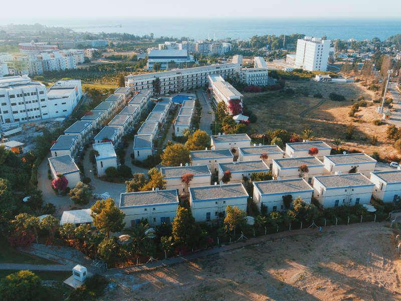 Akdeniz Evleri | GENEL