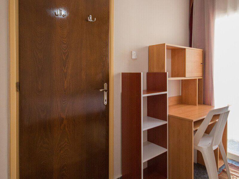 Akdeniz Evleri | 3 Kişilik Salonlu Villa