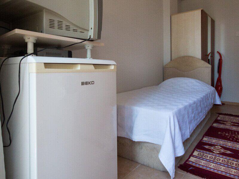 Akdeniz Evleri | 2 Kişilik Daire